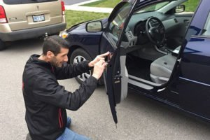 Locksmith Lithonia Car Lock Repair